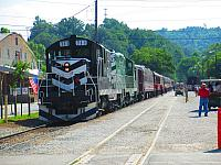Great Smoky Railroad