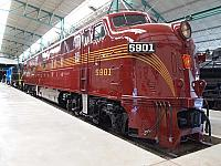Penn State RR Museum