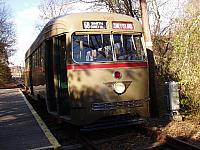 Trolley Museums