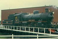 Belfast and Moosehead RR