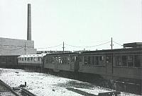 Coney Island Yard