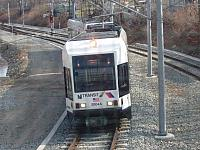 Bergen Hudson Light Rail